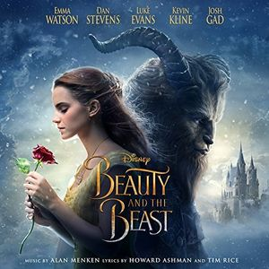 Beauty And The Beast: The Songs (Various Artists) , Various Artists