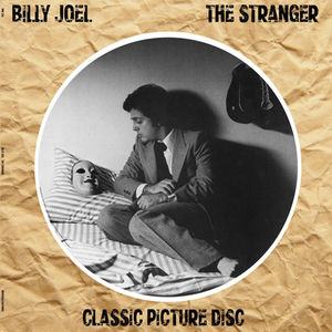 The Stranger , Billy Joel