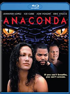 Anaconda , Jennifer Lopez