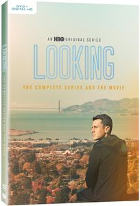 Looking: The Complete Series & Movie