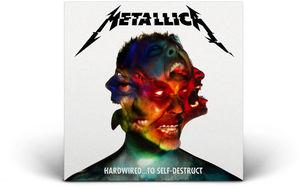 Hardwired: To Self-Destruct , Metallica