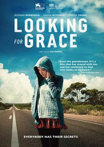 Looking For Grace , Radha Mitchell