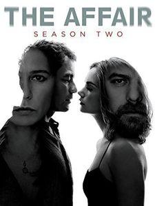 The Affair: Season Two , Joshua Jackson