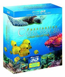 Fascination Coral Reef 3D Boxset