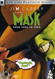 The Mask , Amy Yasbeck