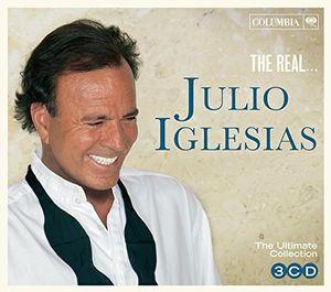 Real Julio Iglesias [Import] , Julio Iglesias