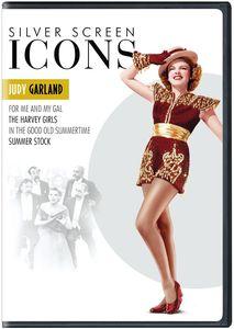 Silver Screen Icons: Judy Garland