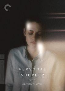Personal Shopper (Criterion Collection) , Kristen Stewart