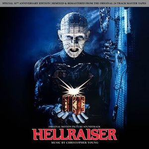 Hellraiser (Special 30th Anniversary Edition) (Original Motion Picture Soundtrack) , Christopher Young