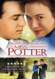 Miss Potter , Renée Zellweger