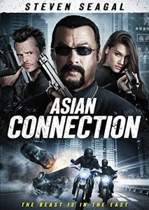 Asian Connection , Michael Jai White