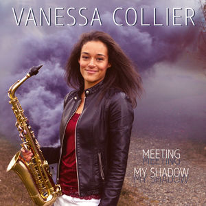 Meeting My Shadow , Vanessa Collier