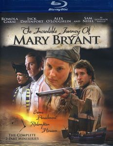 The Incredible Journey of Mary Bryant , Tony Martin