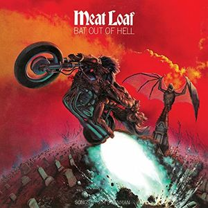 Bat Out Of Hell , Meat Loaf
