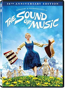 The Sound of Music (50th Anniversary) , Julie Andrews