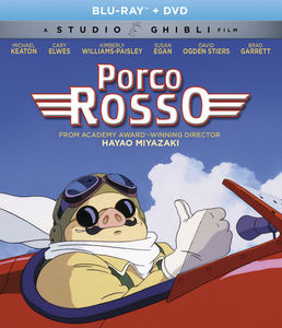Porco Rosso , Kimberly Williams-Paisley