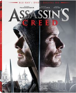 Assassin's Creed , Michael Fassbender