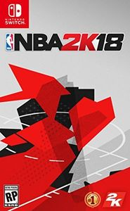NBA 2K18: Early Tip Off Edition for Nintendo Switch