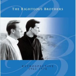 Retrospective 1963-1974 , The Righteous Brothers
