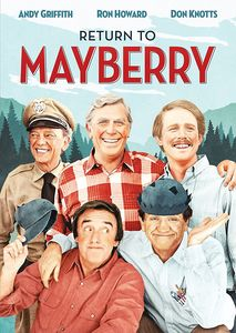 Return to Mayberry (The Andy Griffith Show) , Andy Griffith