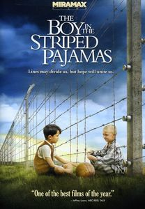 The Boy in the Striped Pajamas , Jack Scanlon