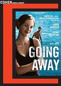 Going Away , Louise Bourgoin