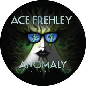 Anomaly Deluxe , Ace Frehley