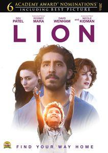 Lion , Dev Patel