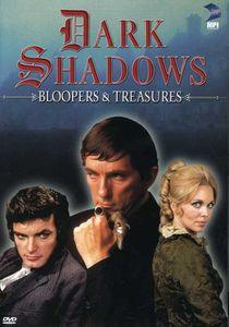 Dark Shadows: Bloopers & Treasures , Nancy Barrett