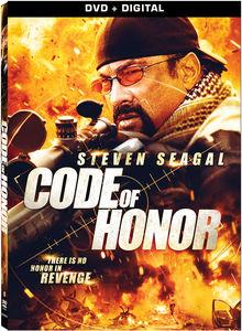 Code Of Honor , Craig Sheffer