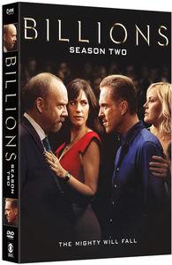 Billions: Season Two , Paul Giamatti