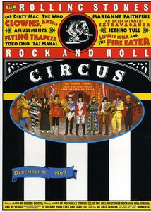 The Rolling Stones Rock and Roll Circus , The Rolling Stones