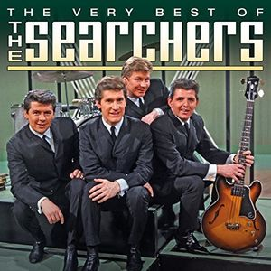 The Very Best Of The Searchers , The Searchers