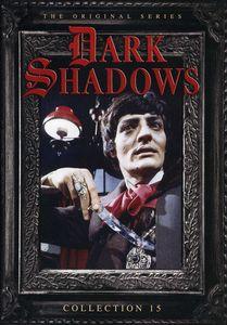 Dark Shadows Collection 15 , Alex Stevens