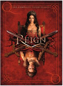 Reign: The Complete Third Season , Megan Follows