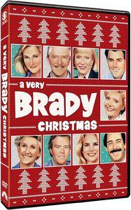 The Brady Bunch: A Very Brady Christmas , Ann B. Davis