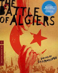 The Battle of Algiers (Criterion Collection) , Fawzia el Kader