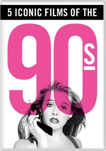 1990s Decade Bundle , Alicia Silverstone