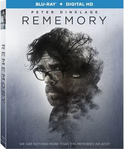 Rememory , Peter Dinklage