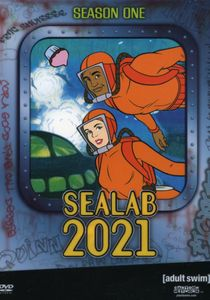 Sealab 2021: Season 1 , Bill Lobley