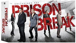 Prison Break: Collector's Set , Wentworth Miller