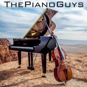 Piano Guys , The Piano Guys