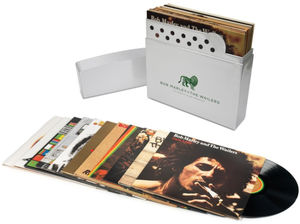 The Complete Island Recordings [Rigid Box] [Box Set] , Bob Marley