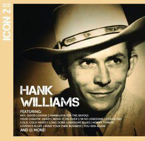 Icon 2 , Hank Williams