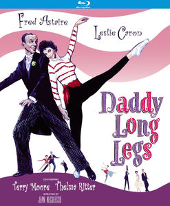 Daddy Long Legs , Fred Astaire