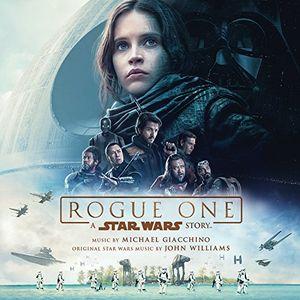 Rogue One: A Star Wars Story (Original Soundtrack) , Michael Giacchino