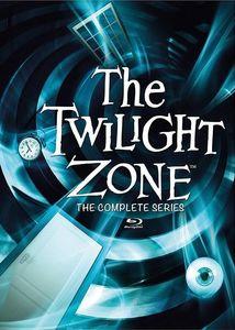 The Twilight Zone: The Complete Series , Liev Schreiber