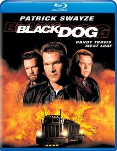 Black Dog , Randy Travis