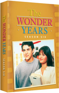 The Wonder Years: Season 6 , Alley Mills