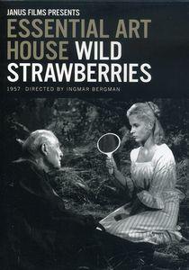 Wild Strawberries (Essential Art House) , Gunnar Bj rnstrand